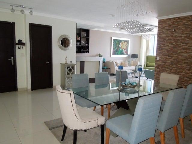 PANAMA VIP10, S.A. Apartamento en Venta en Costa del Este en Panama Código: 16-4704 No.5