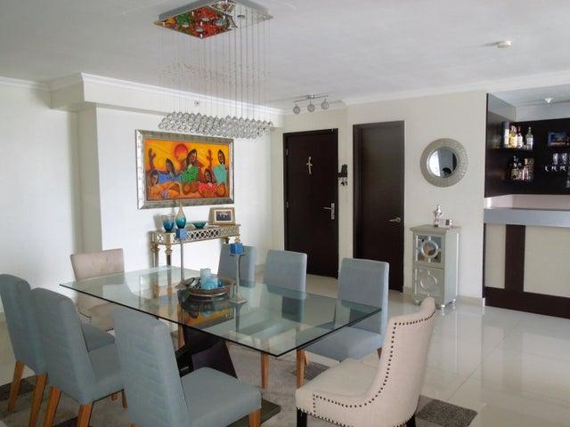 PANAMA VIP10, S.A. Apartamento en Venta en Costa del Este en Panama Código: 16-4704 No.7