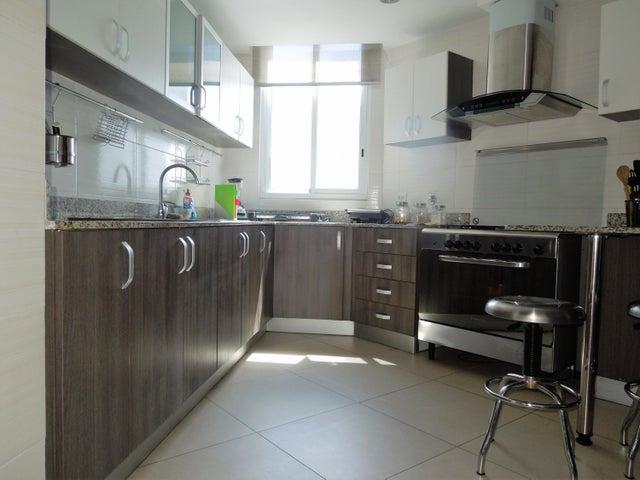 PANAMA VIP10, S.A. Apartamento en Venta en Costa del Este en Panama Código: 16-4704 No.9