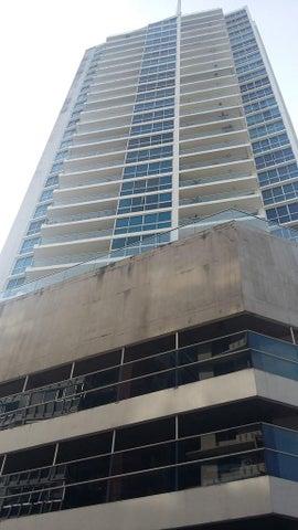 Apartamento / Venta / Panama / El Cangrejo / FLEXMLS-16-4714