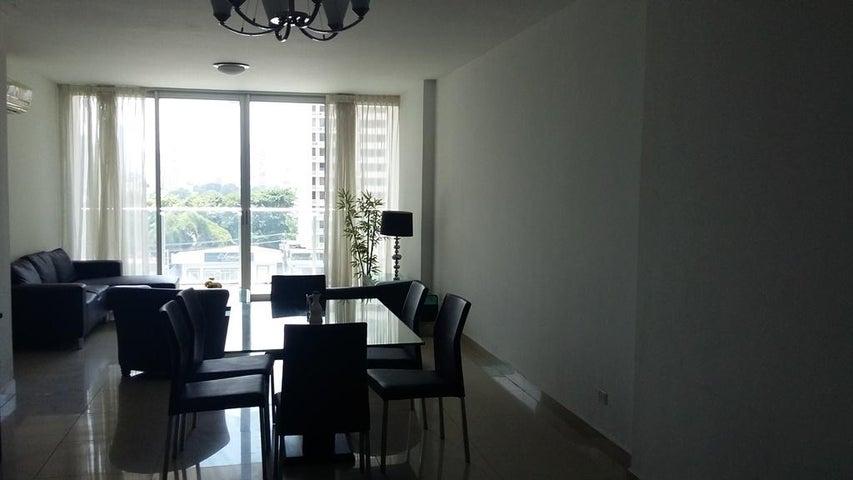 PANAMA VIP10, S.A. Apartamento en Venta en Obarrio en Panama Código: 16-4717 No.3