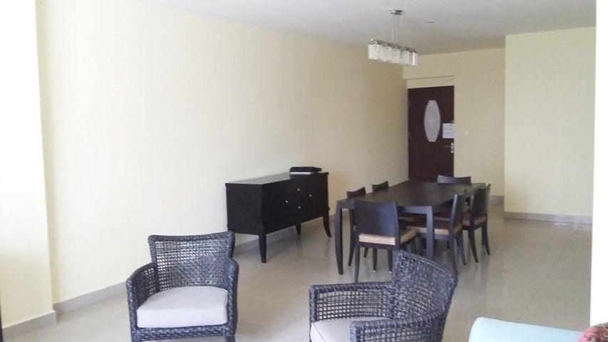 PANAMA VIP10, S.A. Apartamento en Venta en Obarrio en Panama Código: 16-4717 No.4