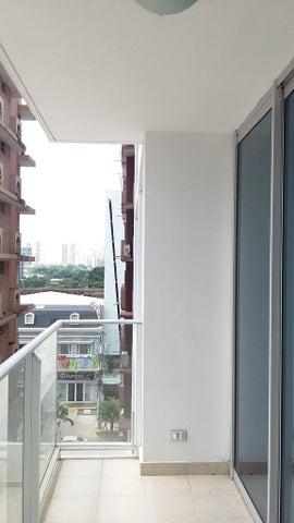PANAMA VIP10, S.A. Apartamento en Venta en Obarrio en Panama Código: 16-4717 No.5