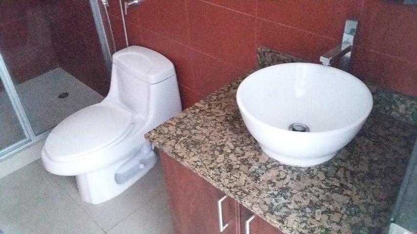 PANAMA VIP10, S.A. Apartamento en Venta en Obarrio en Panama Código: 16-4717 No.7