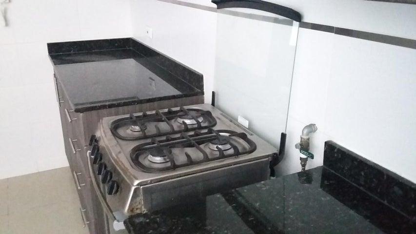 PANAMA VIP10, S.A. Apartamento en Venta en Obarrio en Panama Código: 16-4717 No.9
