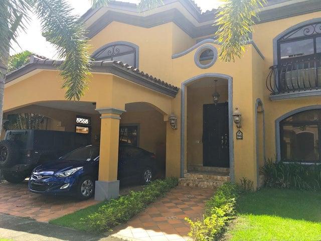 Casa / Venta / Panama / Costa del Este / FLEXMLS-16-4726