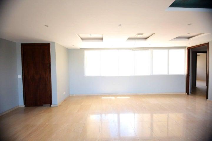 PANAMA VIP10, S.A. Apartamento en Alquiler en El Cangrejo en Panama Código: 16-4746 No.3