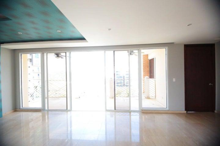 PANAMA VIP10, S.A. Apartamento en Alquiler en El Cangrejo en Panama Código: 16-4746 No.4