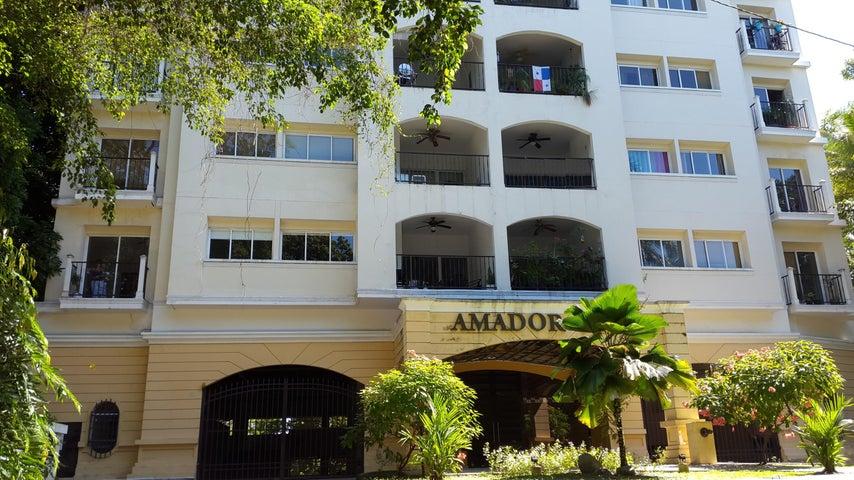 Apartamento / Venta / Panama / Amador / FLEXMLS-16-4747