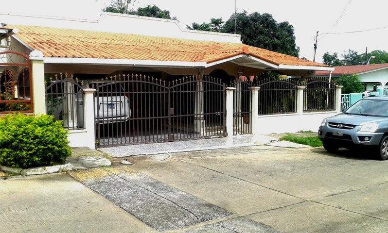 Casa / Venta / La chorrera / Chorrera / FLEXMLS-16-4754
