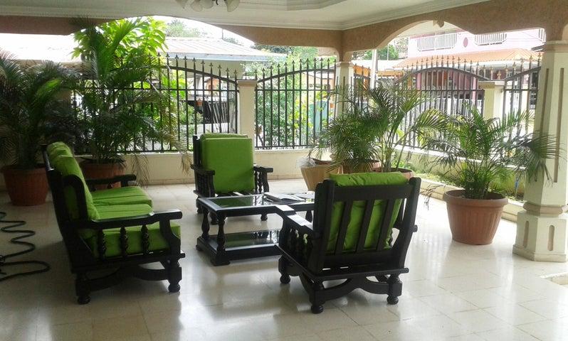 PANAMA VIP10, S.A. Casa en Venta en Chorrera en La chorrera Código: 16-4754 No.2
