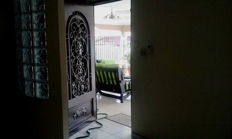 PANAMA VIP10, S.A. Casa en Venta en Chorrera en La chorrera Código: 16-4754 No.3