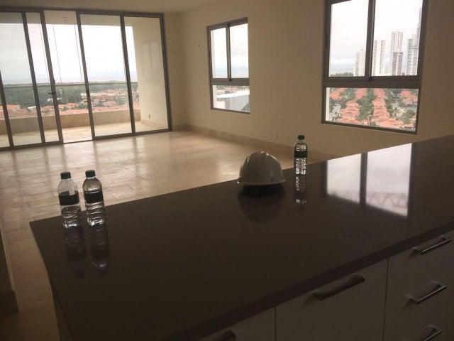 PANAMA VIP10, S.A. Apartamento en Alquiler en Costa del Este en Panama Código: 16-4793 No.3