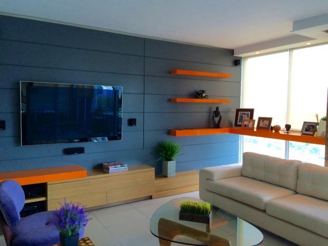 PANAMA VIP10, S.A. Apartamento en Venta en Costa del Este en Panama Código: 16-4798 No.1