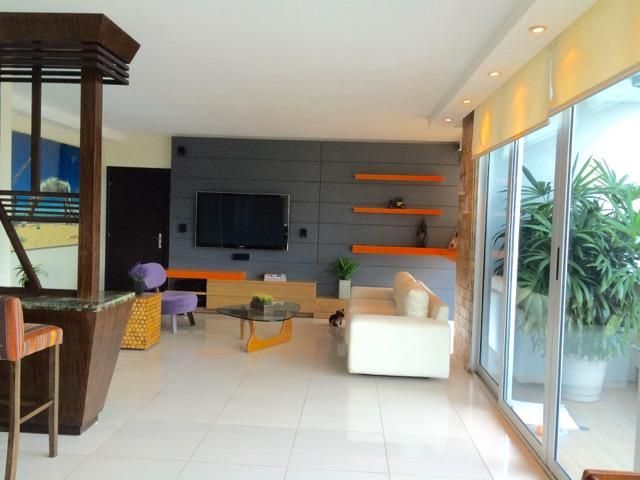 PANAMA VIP10, S.A. Apartamento en Venta en Costa del Este en Panama Código: 16-4798 No.3