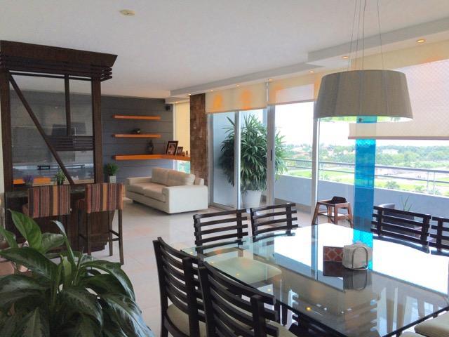 PANAMA VIP10, S.A. Apartamento en Venta en Costa del Este en Panama Código: 16-4798 No.2