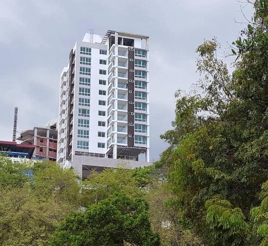 PANAMA VIP10, S.A. Apartamento en Venta en San Francisco en Panama Código: 16-4802 No.5
