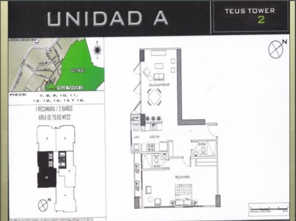 PANAMA VIP10, S.A. Apartamento en Venta en San Francisco en Panama Código: 16-4802 No.3