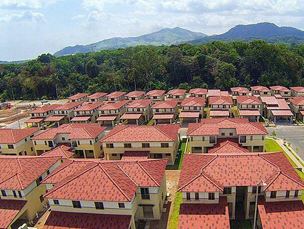 PANAMA VIP10, S.A. Casa en Venta en Panama Pacifico en Panama Código: 16-3030 No.1