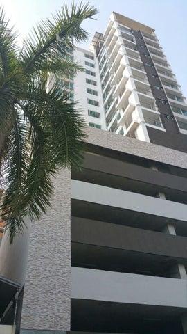 PANAMA VIP10, S.A. Apartamento en Venta en San Francisco en Panama Código: 16-4804 No.2