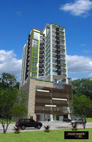 Apartamento / Venta / Panama / San Francisco / FLEXMLS-16-4804