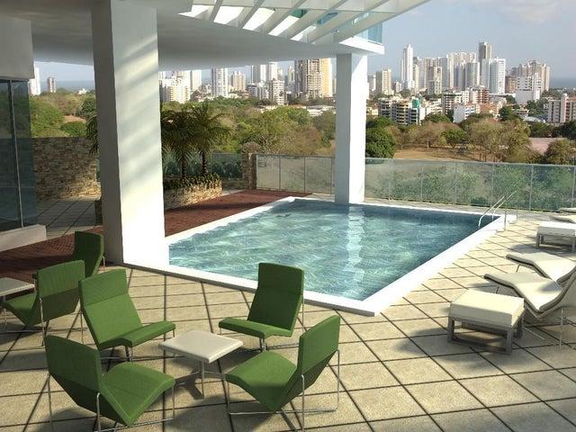PANAMA VIP10, S.A. Apartamento en Venta en San Francisco en Panama Código: 16-4804 No.5