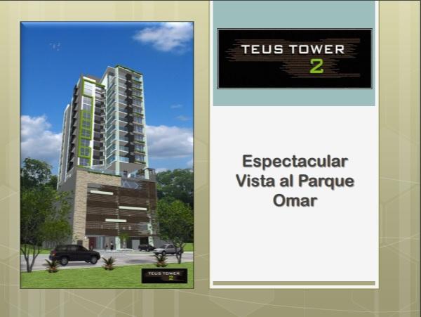 PANAMA VIP10, S.A. Apartamento en Venta en San Francisco en Panama Código: 16-4804 No.1
