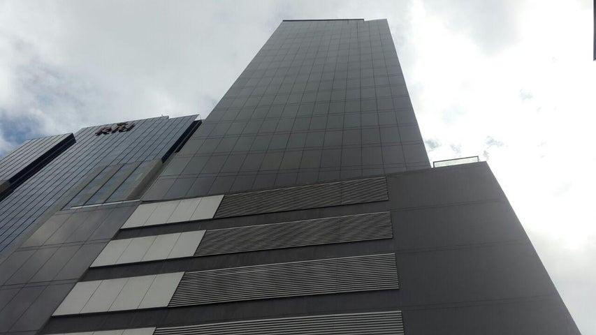 PANAMA VIP10, S.A. Oficina en Venta en Obarrio en Panama Código: 16-4842 No.1