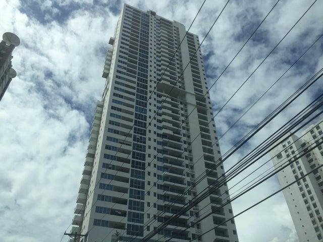 Apartamento / Venta / Panama / San Francisco / FLEXMLS-16-4855