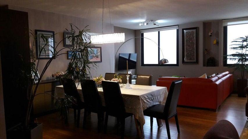 PANAMA VIP10, S.A. Apartamento en Venta en Costa del Este en Panama Código: 16-4846 No.7