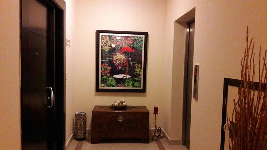 PANAMA VIP10, S.A. Apartamento en Venta en Costa del Este en Panama Código: 16-4846 No.3