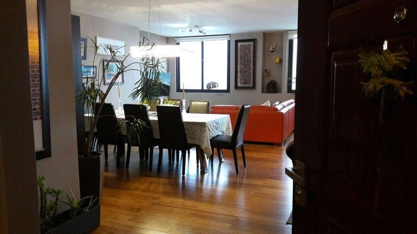PANAMA VIP10, S.A. Apartamento en Venta en Costa del Este en Panama Código: 16-4846 No.5