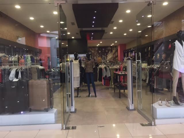 Local Comercial en Venta<br/>Transistmica