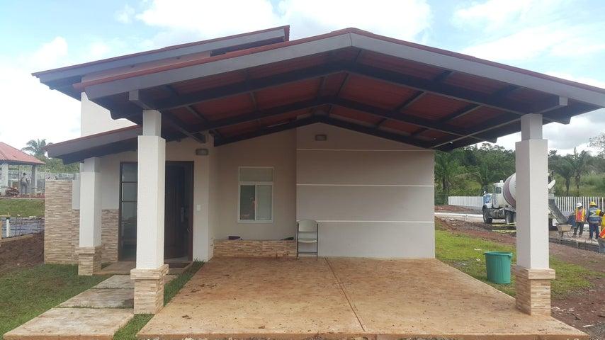 PANAMA VIP10, S.A. Casa en Venta en Arraijan en Panama Oeste Código: 16-4881 No.1