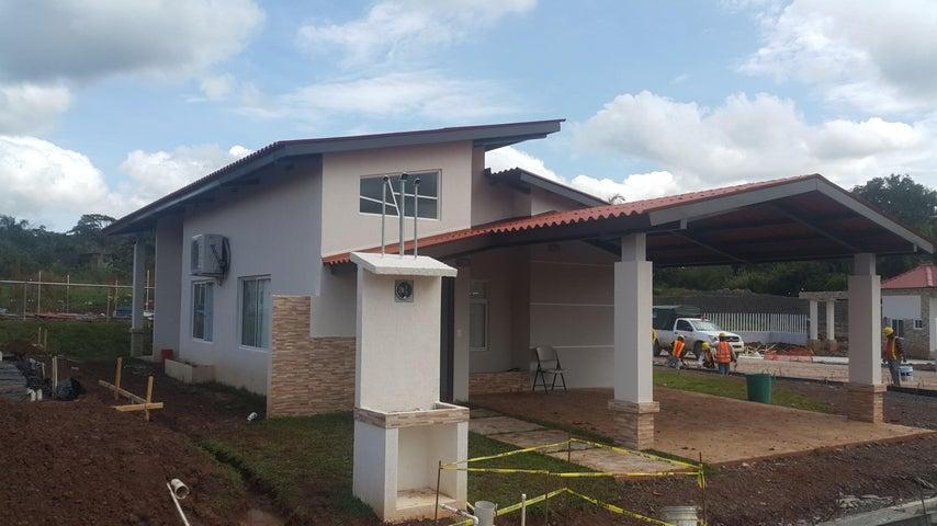 PANAMA VIP10, S.A. Casa en Venta en Arraijan en Panama Oeste Código: 16-4881 No.2