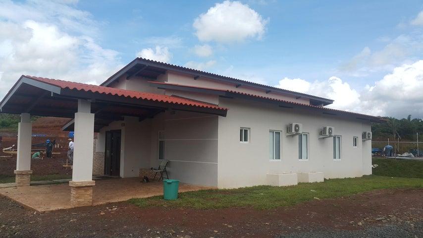 PANAMA VIP10, S.A. Casa en Venta en Arraijan en Panama Oeste Código: 16-4881 No.3
