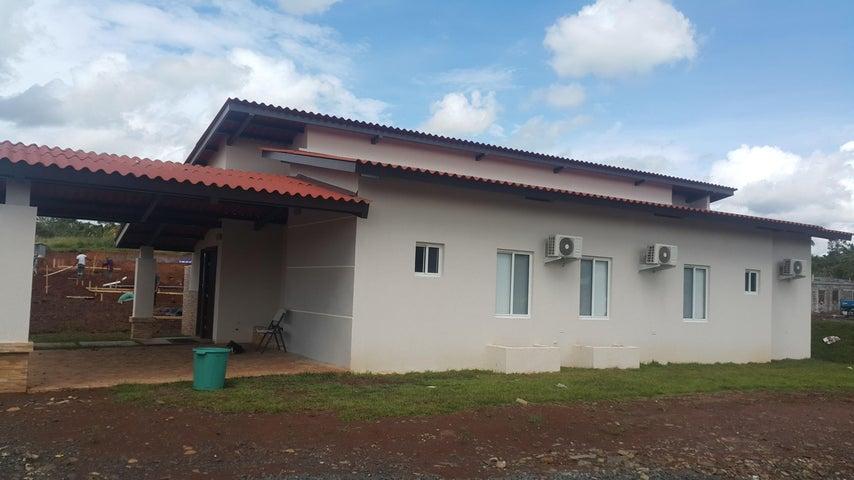 PANAMA VIP10, S.A. Casa en Venta en Arraijan en Panama Oeste Código: 16-4881 No.4