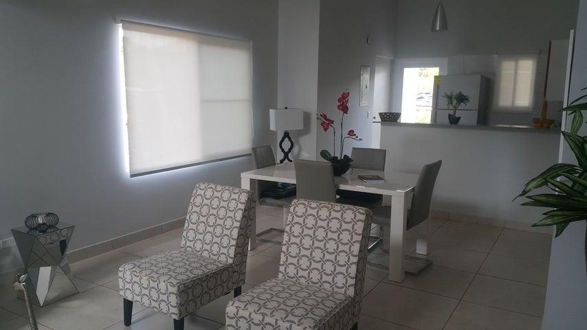 PANAMA VIP10, S.A. Casa en Venta en Arraijan en Panama Oeste Código: 16-4881 No.9