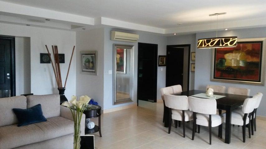 PANAMA VIP10, S.A. Apartamento en Venta en Costa del Este en Panama Código: 16-4890 No.8