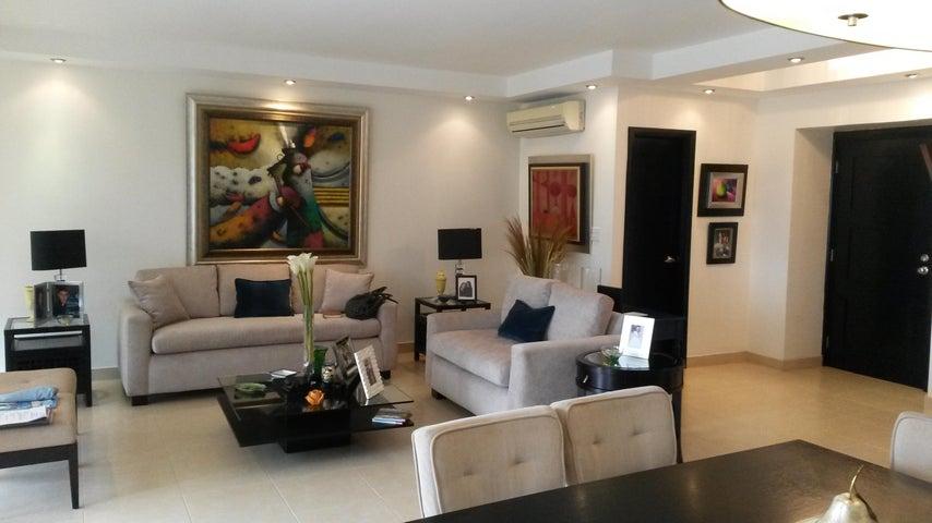 PANAMA VIP10, S.A. Apartamento en Venta en Costa del Este en Panama Código: 16-4890 No.7
