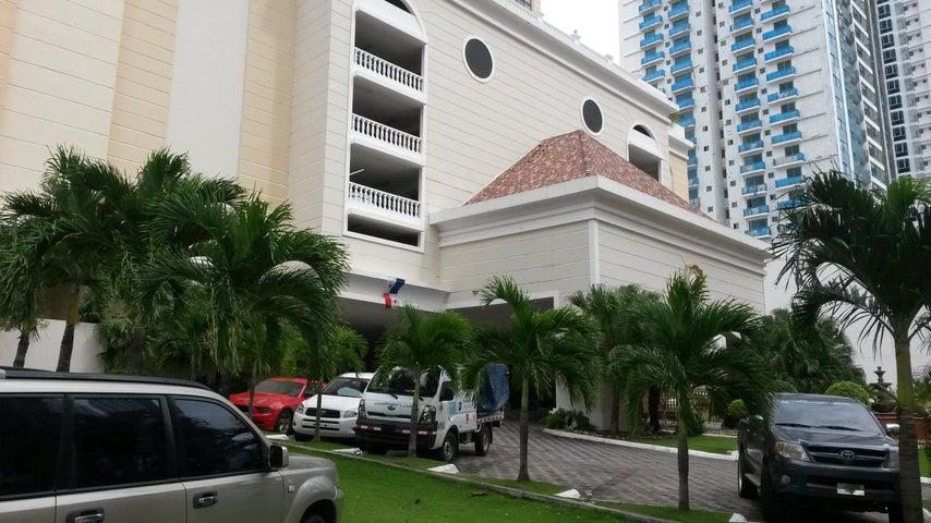 PANAMA VIP10, S.A. Apartamento en Venta en Costa del Este en Panama Código: 16-4890 No.1