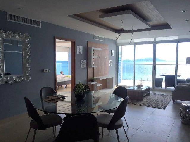 PANAMA VIP10, S.A. Apartamento en Alquiler en Amador en Panama Código: 16-4914 No.4