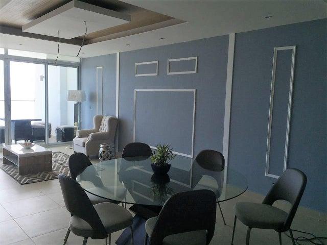 PANAMA VIP10, S.A. Apartamento en Alquiler en Amador en Panama Código: 16-4914 No.5