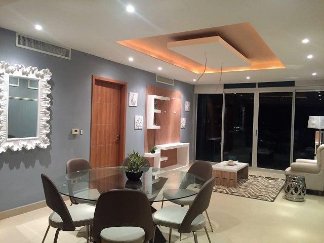 PANAMA VIP10, S.A. Apartamento en Alquiler en Amador en Panama Código: 16-4914 No.6