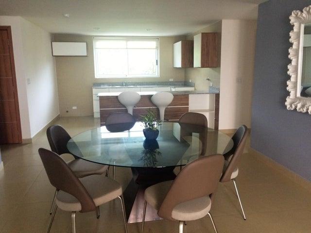 PANAMA VIP10, S.A. Apartamento en Alquiler en Amador en Panama Código: 16-4914 No.9