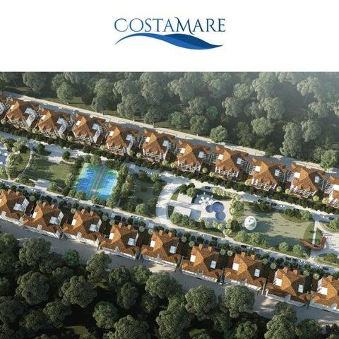 PANAMA VIP10, S.A. Apartamento en Venta en Costa Sur en Panama Código: 16-4924 No.1