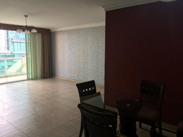 PANAMA VIP10, S.A. Apartamento en Venta en Punta Pacifica en Panama Código: 16-4940 No.2