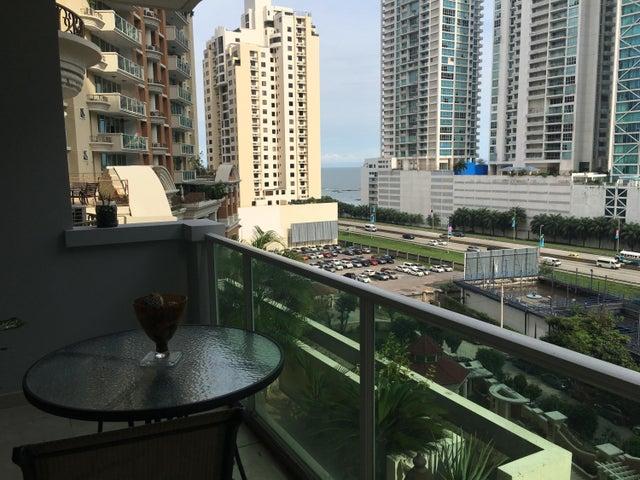 PANAMA VIP10, S.A. Apartamento en Venta en Punta Pacifica en Panama Código: 16-4940 No.5