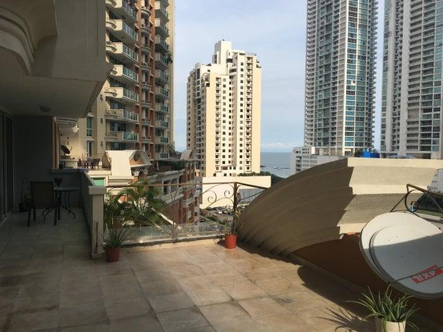 PANAMA VIP10, S.A. Apartamento en Venta en Punta Pacifica en Panama Código: 16-4940 No.7