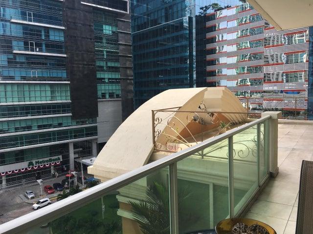 PANAMA VIP10, S.A. Apartamento en Venta en Punta Pacifica en Panama Código: 16-4940 No.8